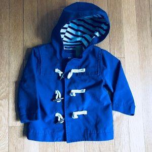Paddington bear gap jacket 18-24months